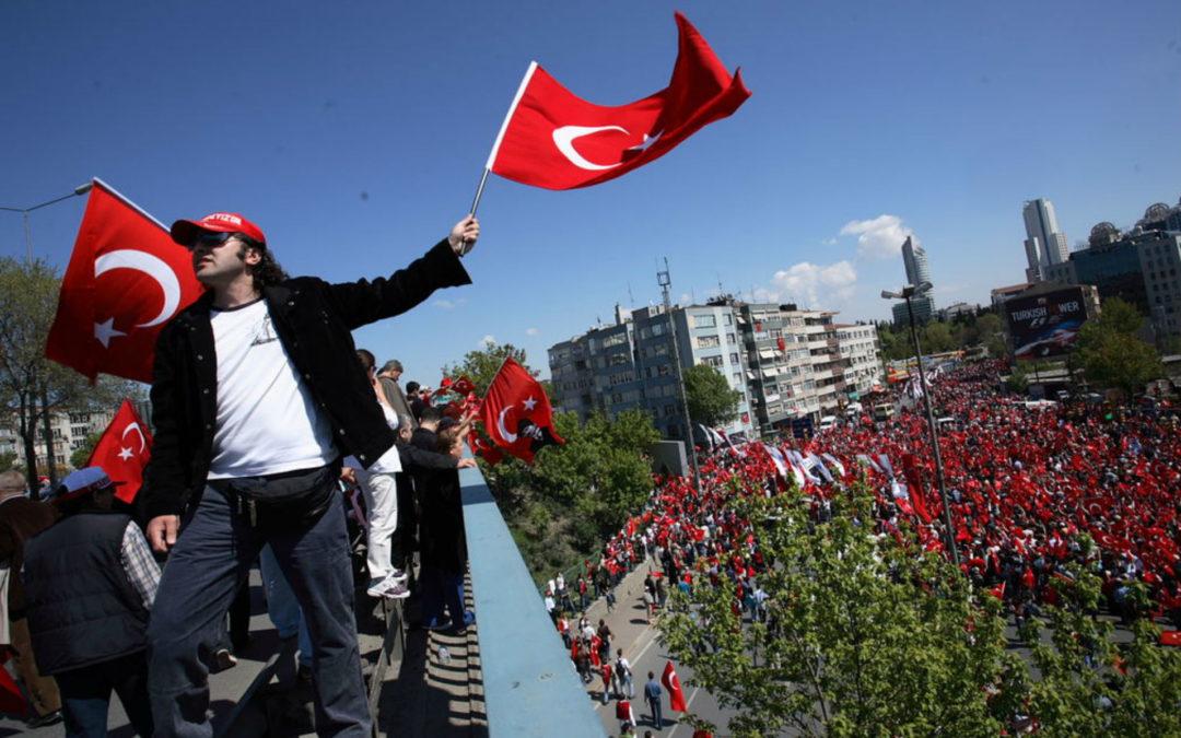 Máximo tribunal de Turquía declara inconstitucional el bloqueo a Wikipedia