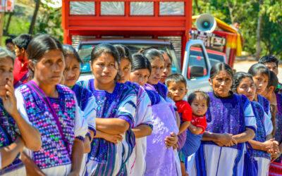 Crean intranet en Chiapas para compartir contenidos en lengua tzeltal