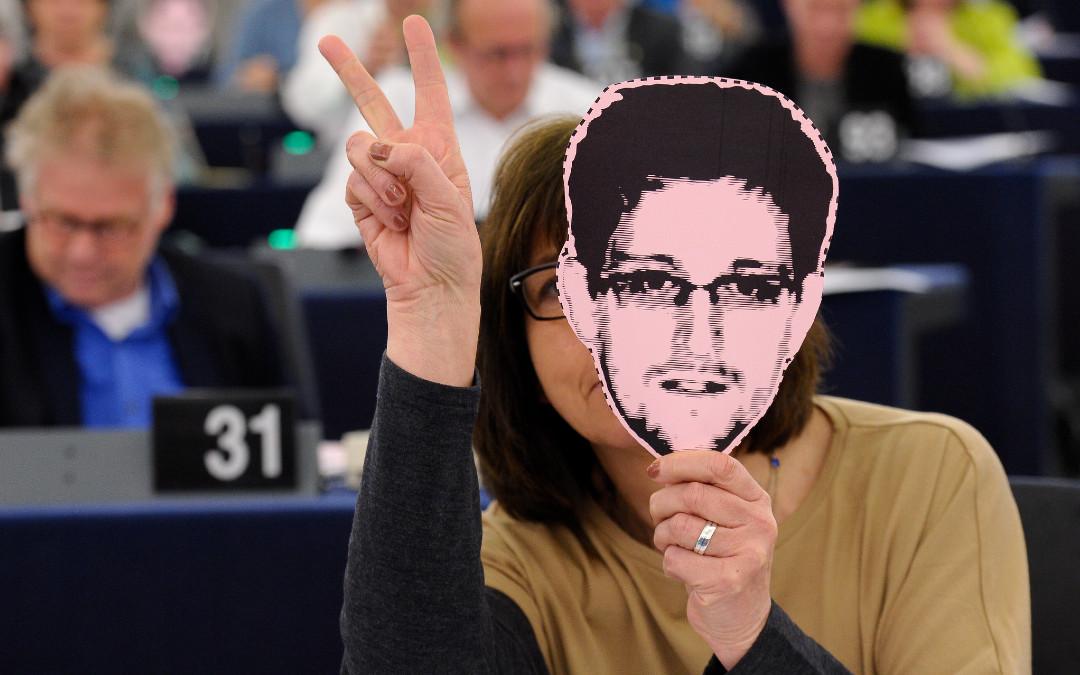 El régimen de vigilancia masiva del Reino Unido que reveló Snowden es ilegal, TEDH