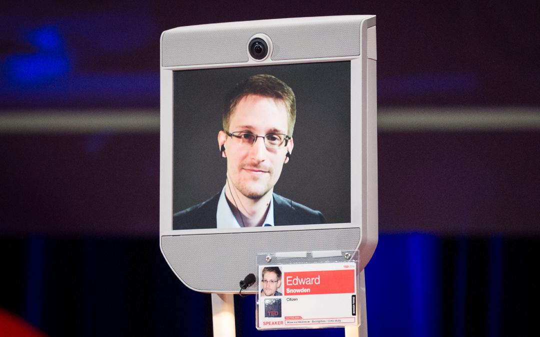 Edward Snowden advierte que el escaneo de dispositivos de Apple redefinirá los límites de la privacidad