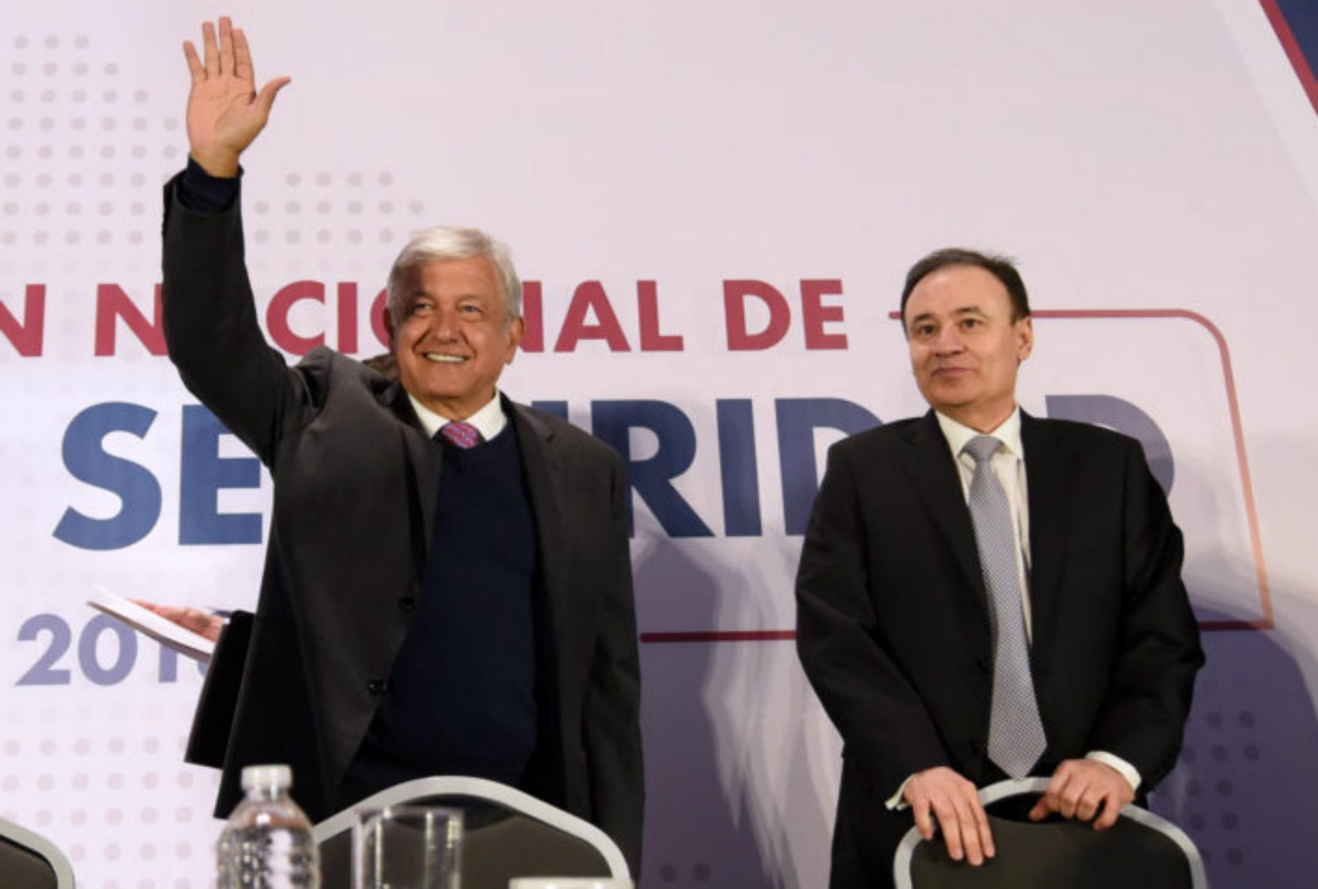 Posicionamiento frente a las declaraciones del Presidente López Obrador y el Secretario Durazo acerca del cese de acciones de vigilancia y espionaje por parte del Estado