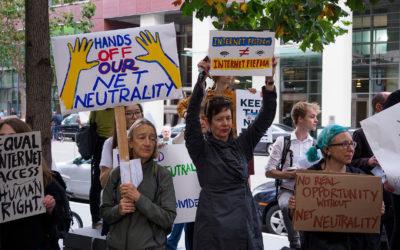 California gana batalla legal para proteger la neutralidad de la red