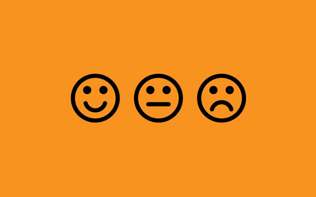 No es posible inferir la emoción de una persona solo por su expresión, ni siquiera en actores profesionales