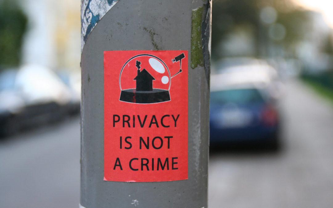 De qué hablamos cuando hablamos del derecho a la privacidad