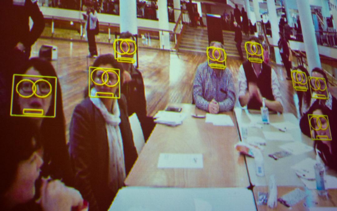 Las tecnologías de reconocimiento facial son incapaces de inferir correctamente las emociones