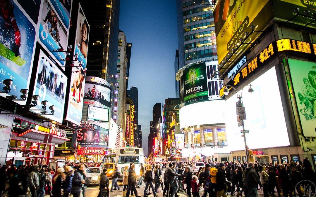 Más de 15 mil cámaras con reconocimiento facial vigilan a los neoyorquinos: Amnistía Internacional