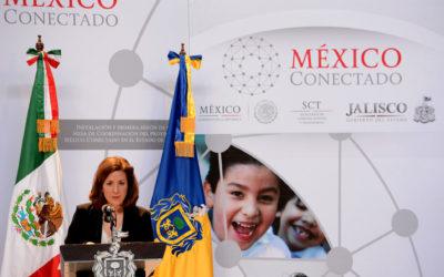 Gobierno federal inicia el apagón de México Conectado