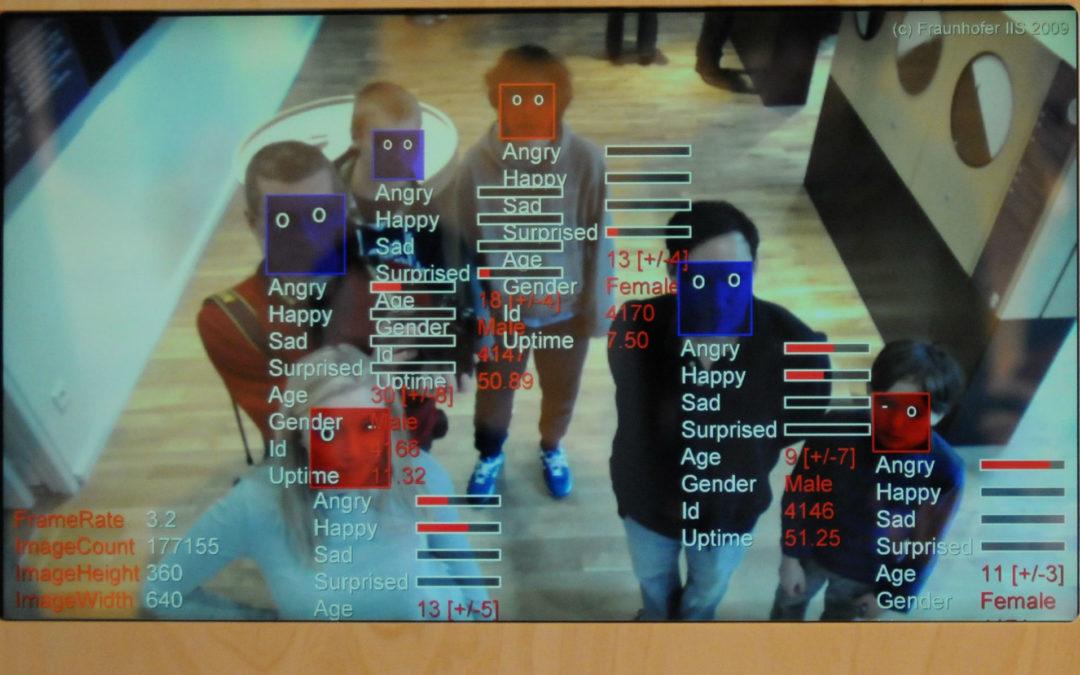 La Unión Europea busca regular el uso de tecnología de reconocimiento facial