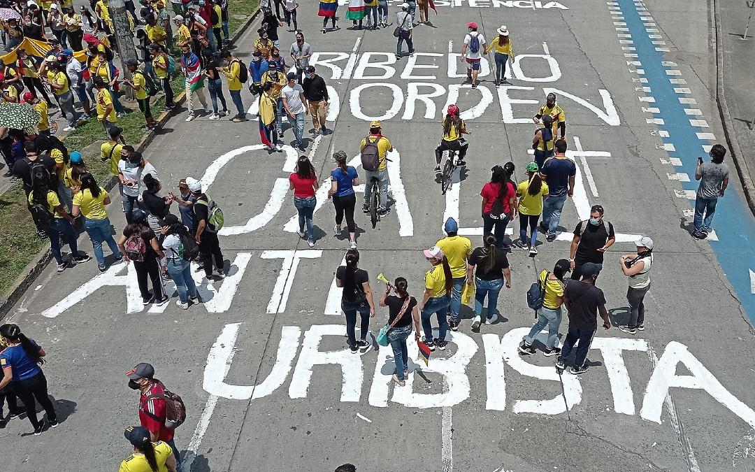 Instagram atribuye eliminación de publicaciones sobre protestas en Colombia a fallo en actualización