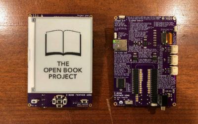 Desarrollan lector de libros electrónicos de código abierto