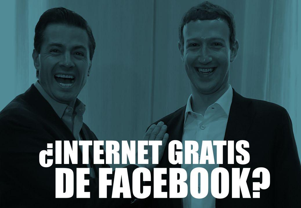 ¿Facebook da Internet gratis? Demasiado bueno para ser verdad
