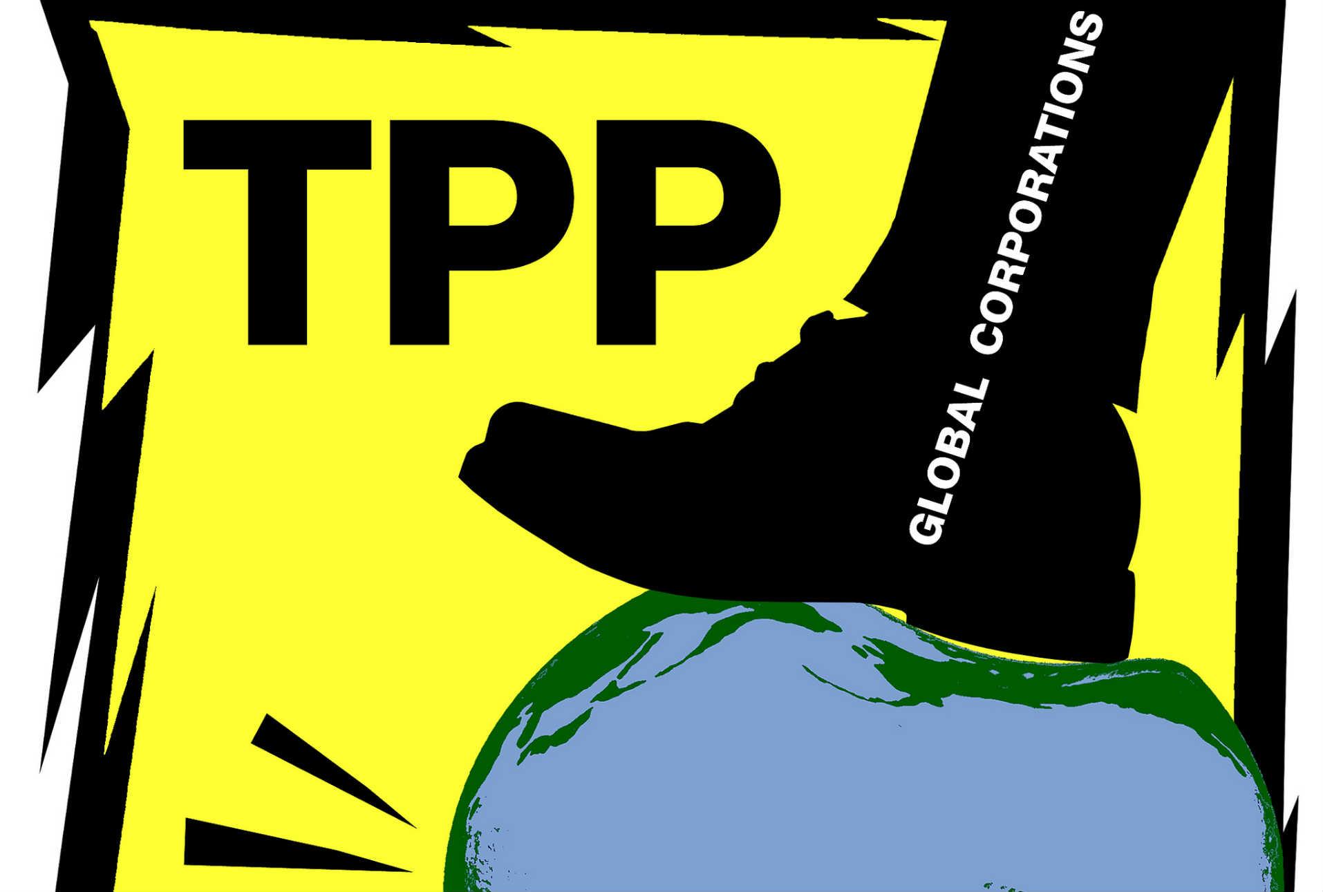 TPP: ¿cómo afecta a tus derechos digitales?
