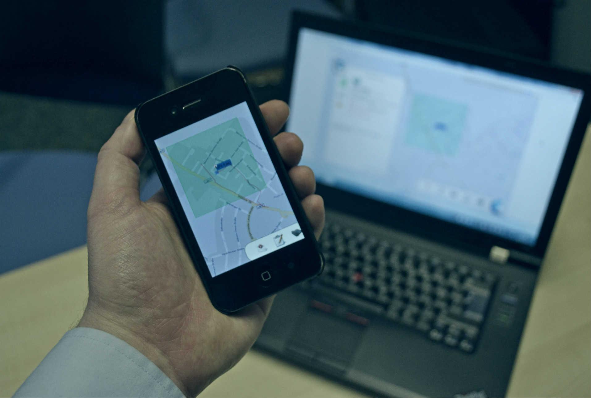 Corte de EE.UU establece como ilegal el uso de rastreadores de celulares sin orden judicial