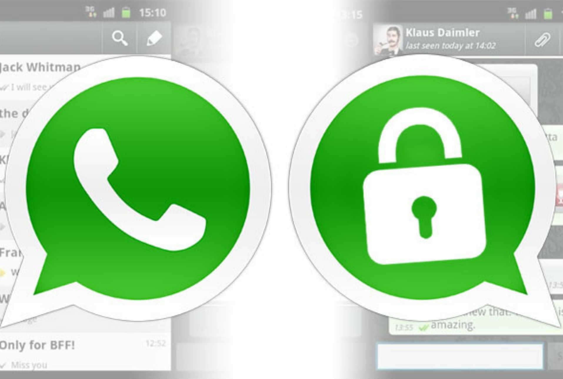 ¿Cómo funciona el cifrado end-to-end de WhatsApp?