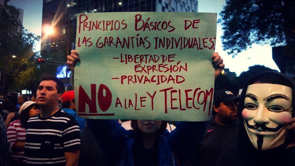 Preguntas frecuentes sobre la inconstitucionalidad de los artículos 189 y 190 de la #LeyTelecom