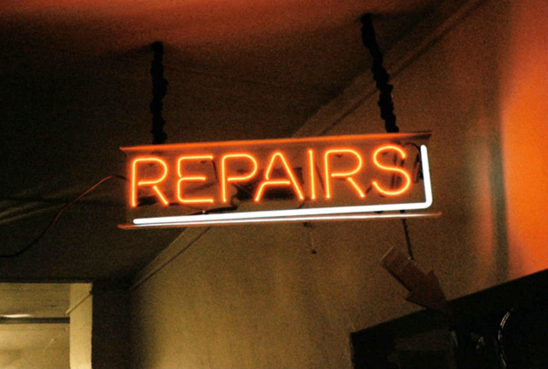 Tenemos derecho a reparar nuestros dispositivos