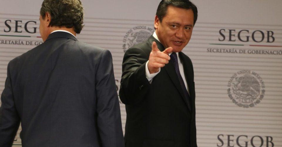 Presidencia no quiere que sepas a cuántas personas espió el CISEN en 2014