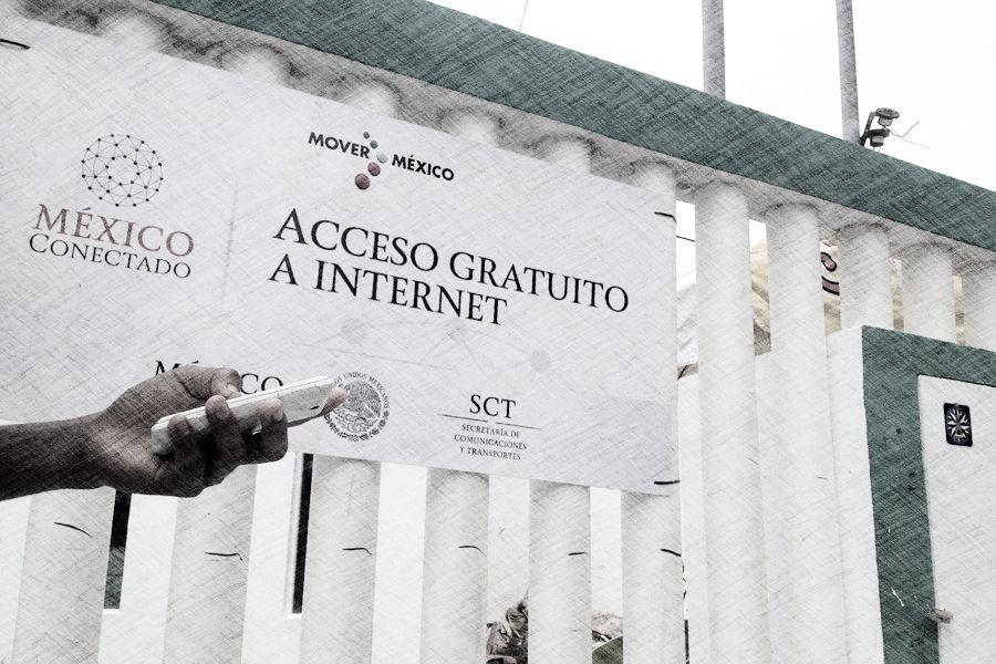 Ayúdanos a evaluar el programa México Conectado