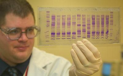 Gobierno de EE.UU. iniciará programa de recolección masiva de muestras de ADN de personas migrantes