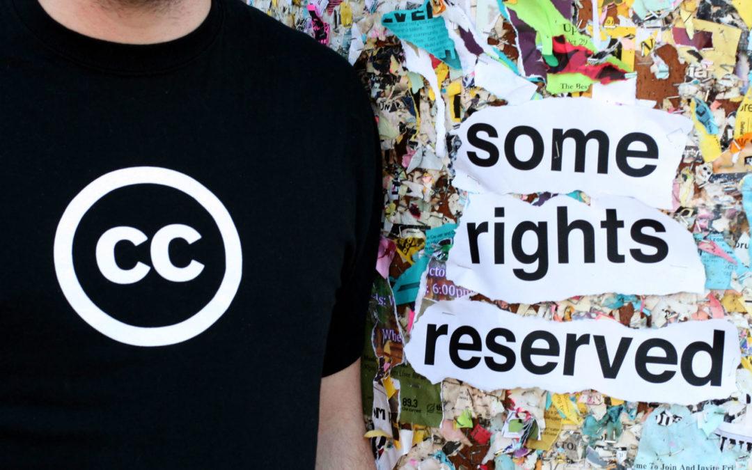 Creative Commons lanza oficialmente su nuevo buscador