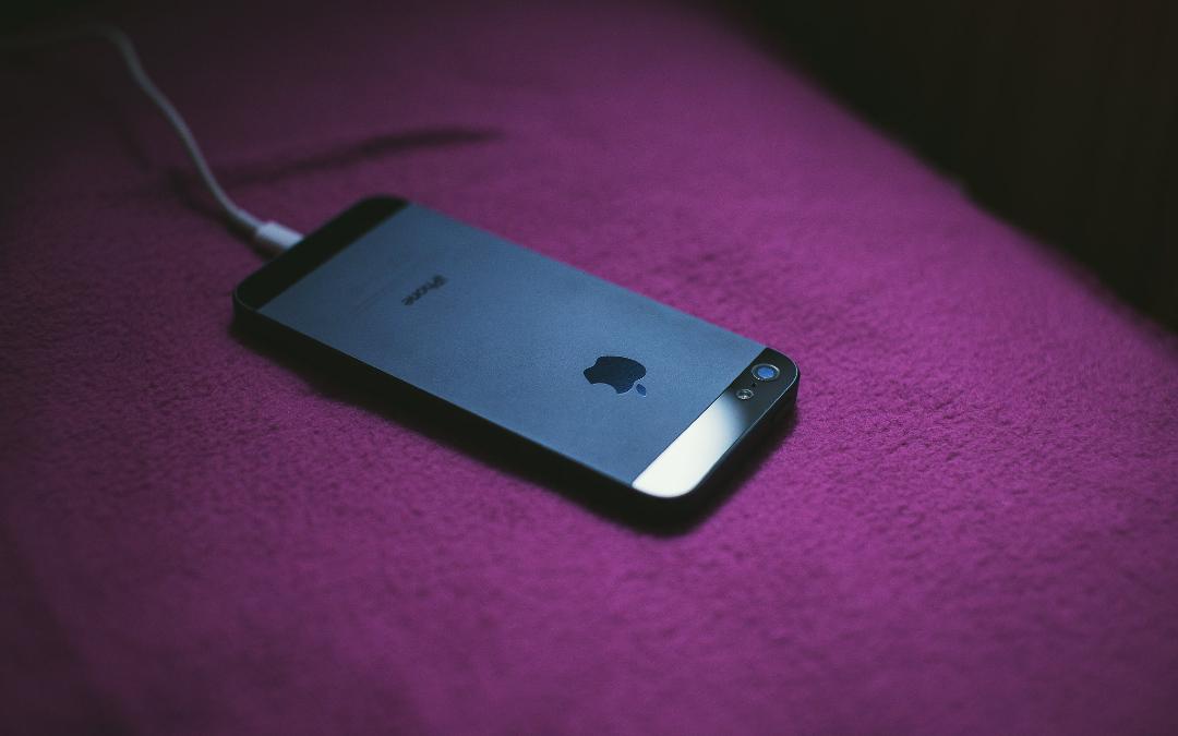Apple prepara actualización contra ataques informáticos sin clic