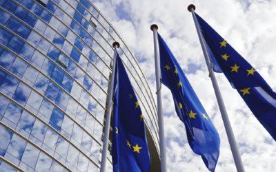 Unión Europea prepara leyes para regular servicios y mercados digitales