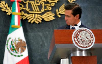 Gobierno de Peña Nieto usó Pegasus para espiar al círculo cercano de López Obrador