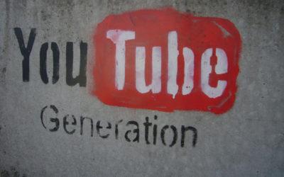 YouTube pagará 170 millones de dólares por recolectar información personal de infantes sin consentimiento