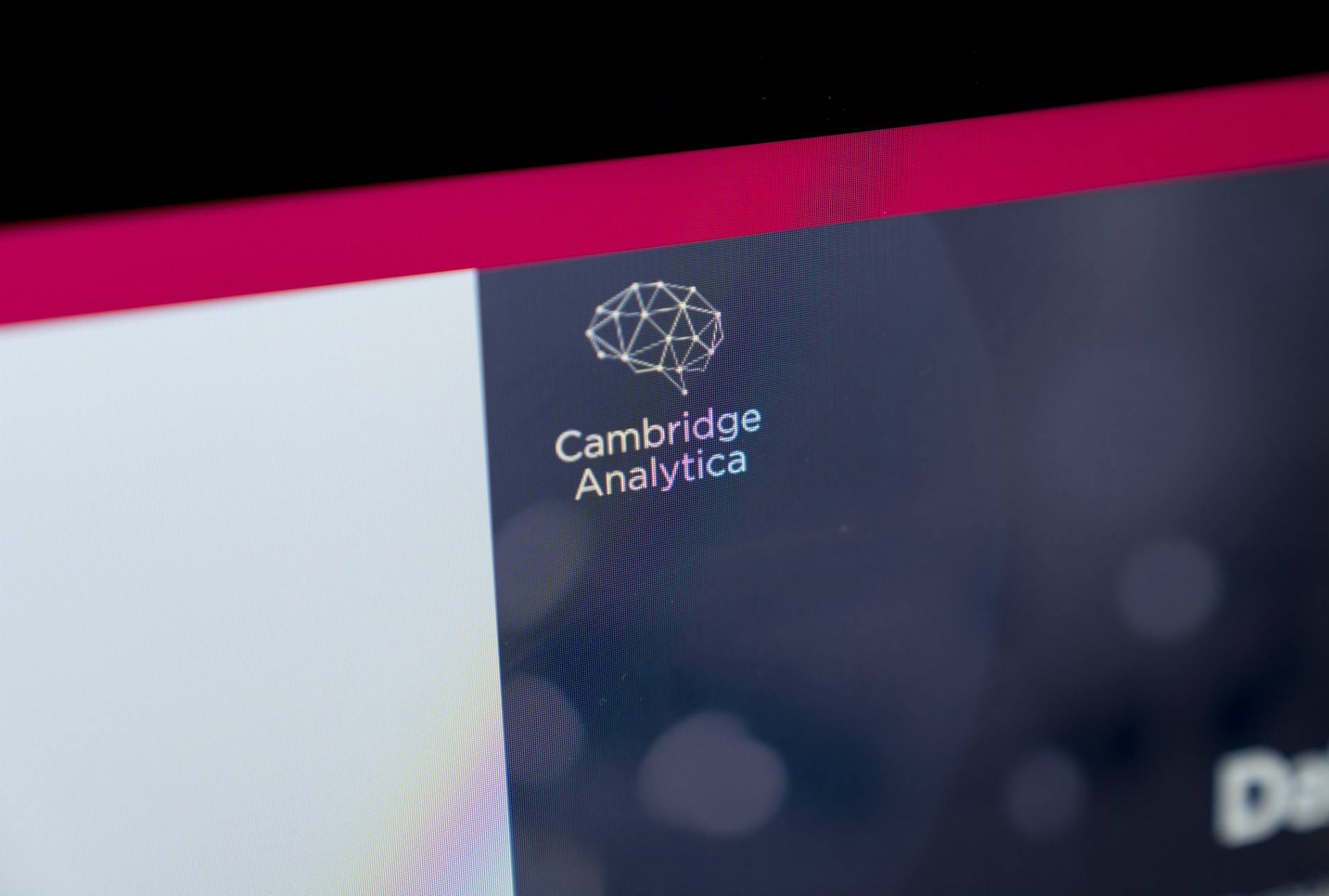 La sombra de Cambridge Analytica en México