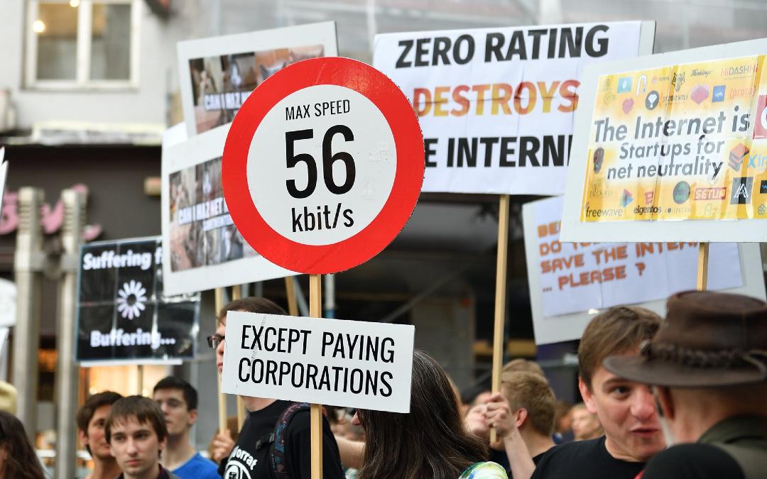 TJUE determina que las ofertas de zero rating son contrarias a la neutralidad de la red