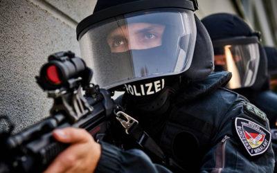 Policía Federal de Alemania adquirió el malware Pegasus en secreto en 2019