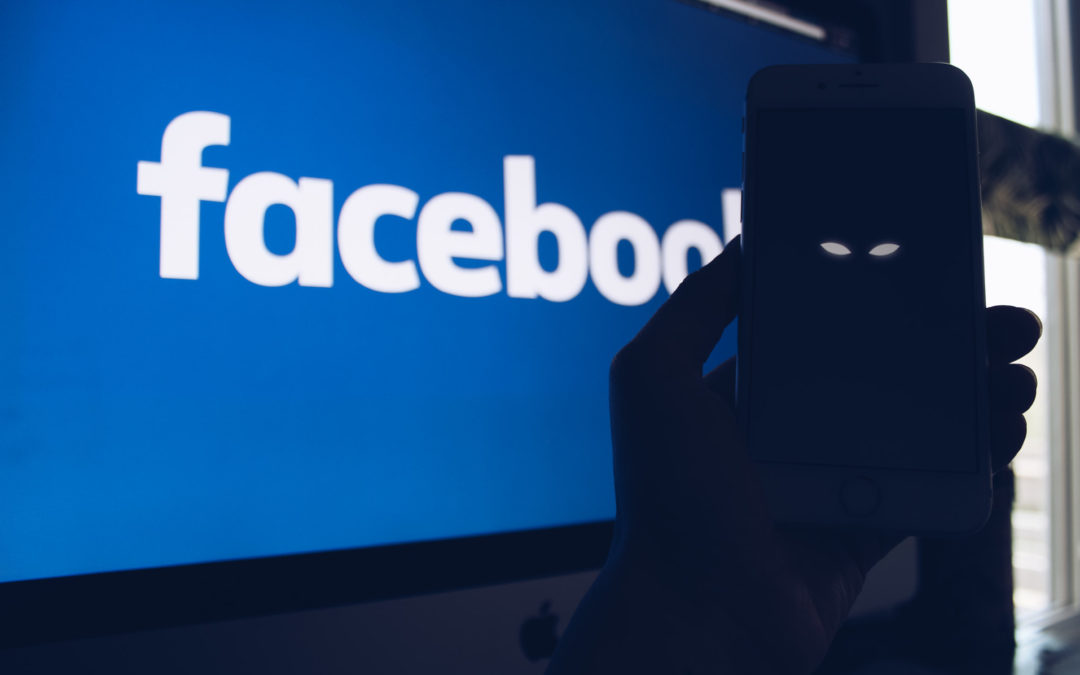 Extorsionadores usan falsa campaña sobre cáncer de mama para robar cuentas de Facebook