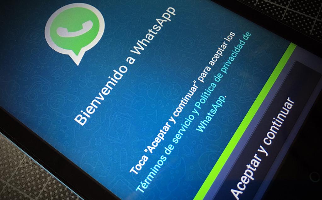 Gobierno de Argentina ordena a WhatsApp detener entrada en vigor de su política de privacidad