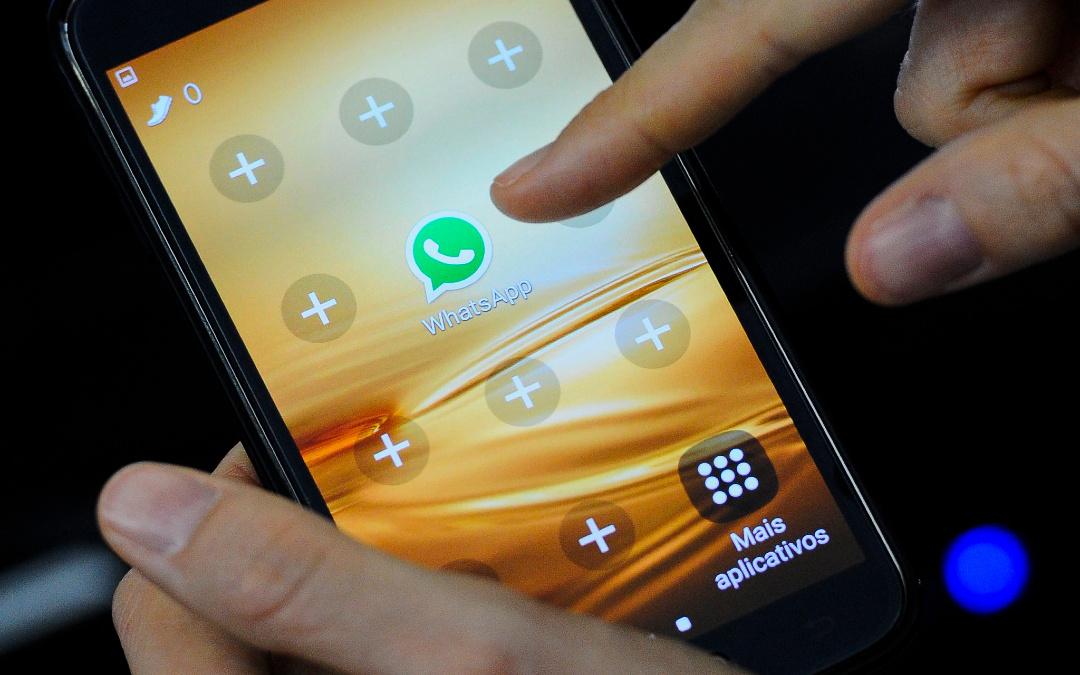 Autoridades brasileñas piden a WhatsApp detener la entrada en vigor de su nueva política de privacidad