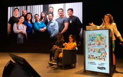 Creative Commons México recibe fondo para crear grupo de investigación sobre derecho de autor