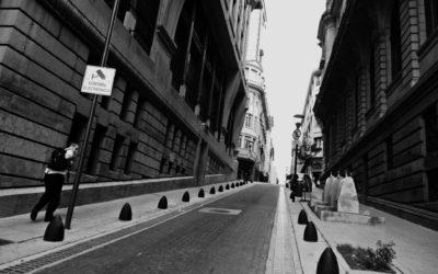Un hombre estuvo seis días arrestado por un error de reconocimiento facial en Buenos Aires