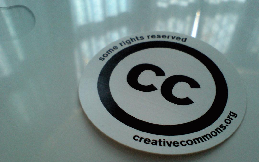 Creative Commons presenta complemento para WordPress que facilita uso de licencias en sitios web