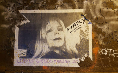Juez reitera multas de mil dólares diarios contra Chelsea Manning por negarse a declarar