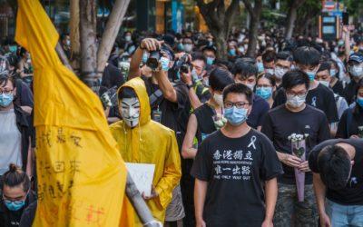 Defensores de derechos humanos piden cese de exportaciones de spyware israelí a Hong Kong