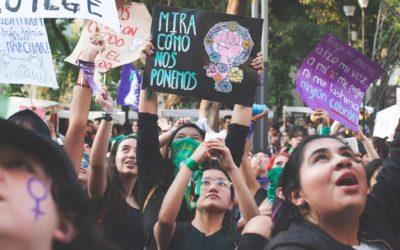 Senado debe evitar el punitivismo como única respuesta a la violencia digital contra las mujeres