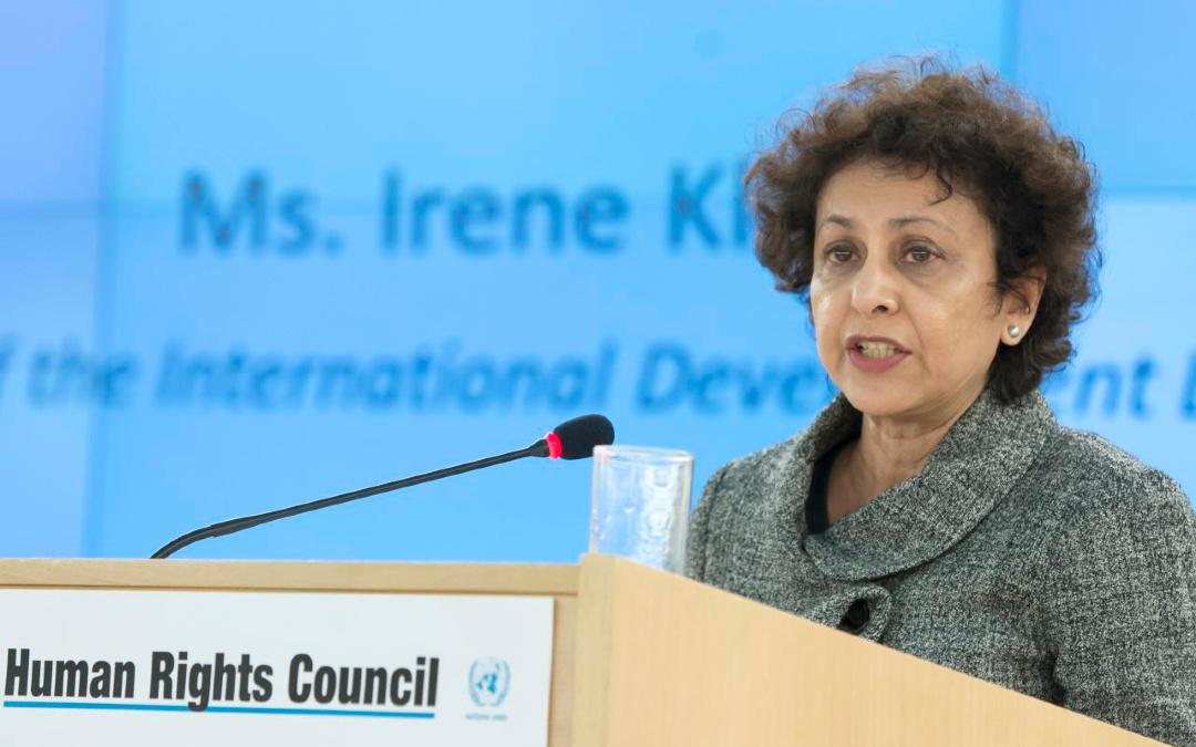 Especialistas de Naciones Unidas piden moratoria global a la comercialización de tecnologías de vigilancia
