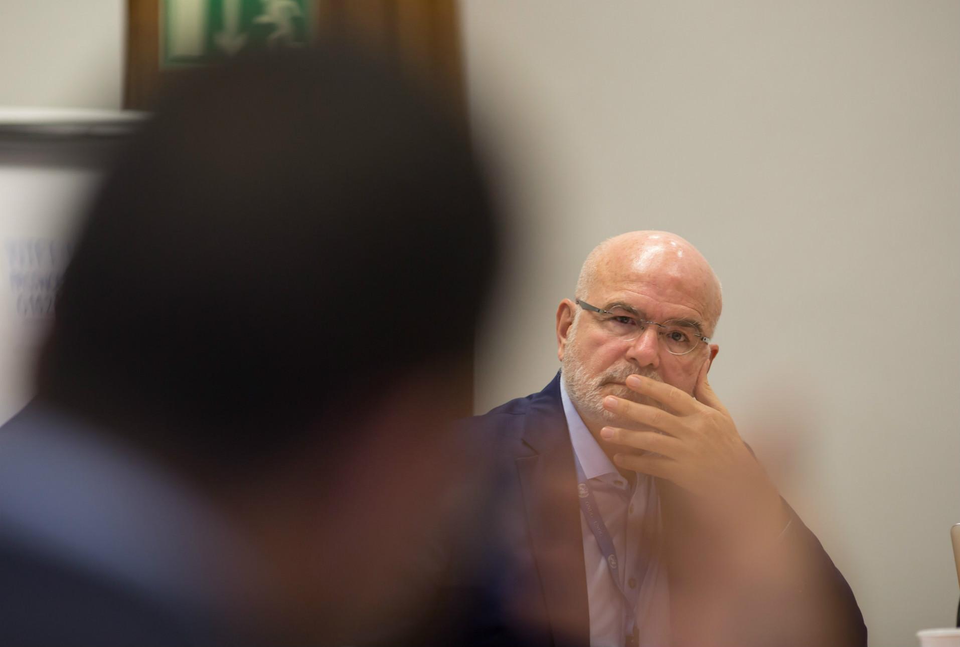 Relator de la ONU calificó el espionaje en México como una seria violación al derecho a la privacidad