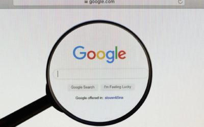 Google recompensará a quienes detecten apps y extensiones que abusen de datos de usuarios