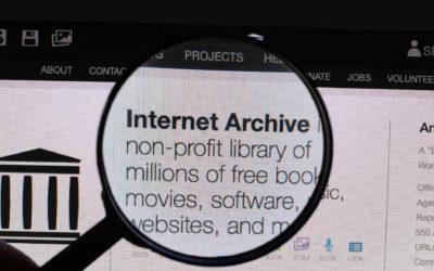Internet Archive tiene derecho a prestar libros como cualquier biblioteca, afirma especialista de Harvard