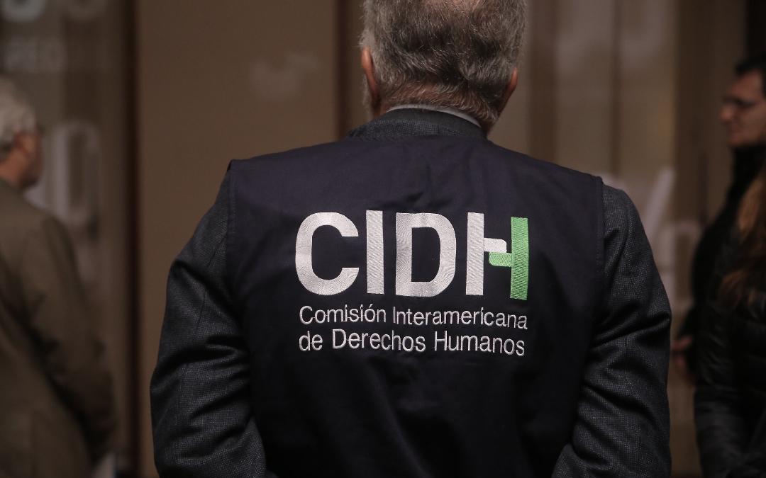 CIDH y ONU-DH piden al gobierno de México investigar, castigar y regular el uso de tecnologías de vigilancia