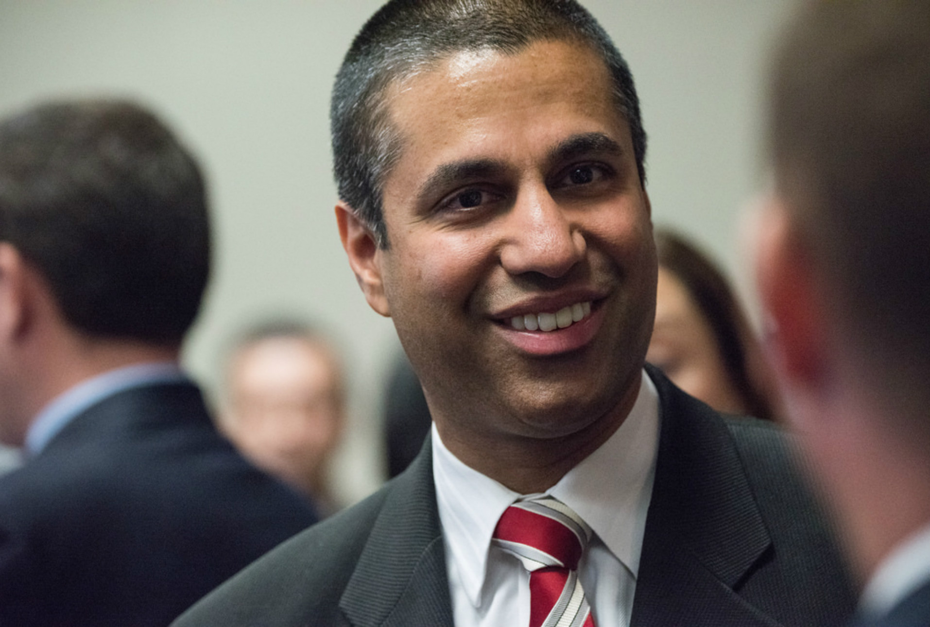 Principales empresas de Internet se suman a la batalla legal por la neutralidad de la red
