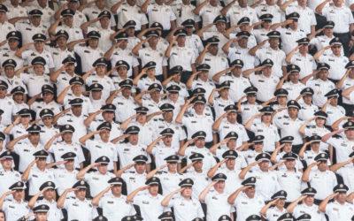 Exfuncionaria de la Policía Federal desvió 65 millones de dólares con la compra de un sistema de vigilancia israelí