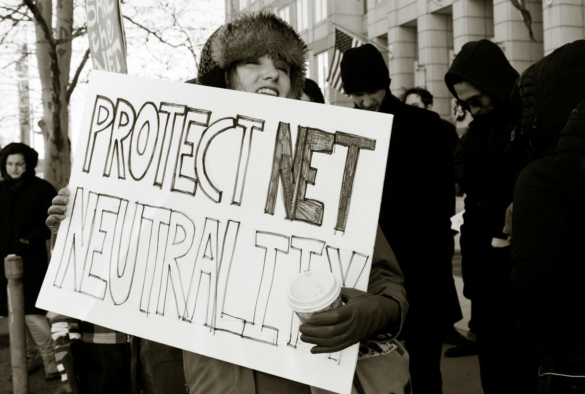 La neutralidad de la red gana en el Senado de EE.UU., pero le queda un camino difícil