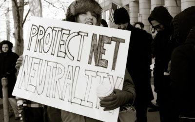 El presidente Biden ordena restaurar las reglas de la neutralidad de la red en EE.UU.