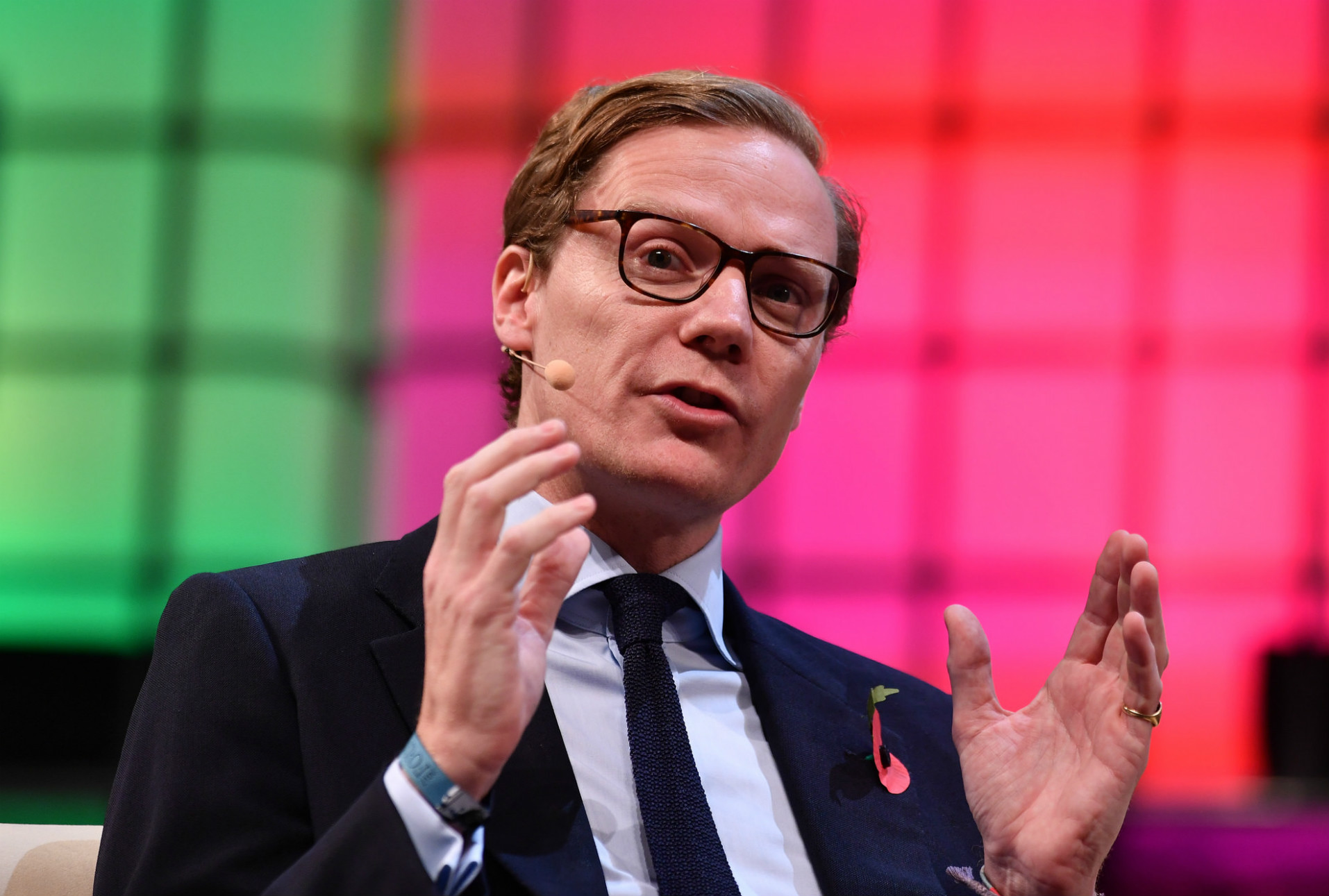 Cambridge Analytica y SCL Group anuncian su cierre